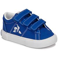 Obuća Djeca Niske tenisice Le Coq Sportif VERDON PLUS Blue