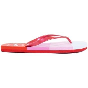 Obuća Žene  Derby cipele & Oksfordice 4F H4L20 KLD004 Różowy Ružičasta