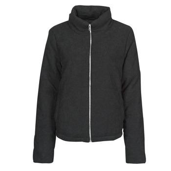 Odjeća Žene  Pernate jakne Moony Mood NOCHO Crna