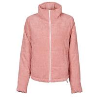 Odjeća Žene  Pernate jakne Moony Mood NOCHO Ružičasta