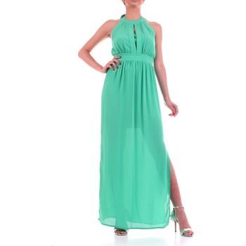 Odjeća Žene  Kaputi Fly Girl 9458-03 Verde