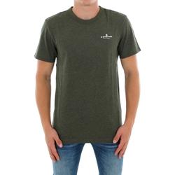 Odjeća Muškarci  Majice kratkih rukava G-Star Raw RODIS R T SS DK SHAMROCK HTR Verde