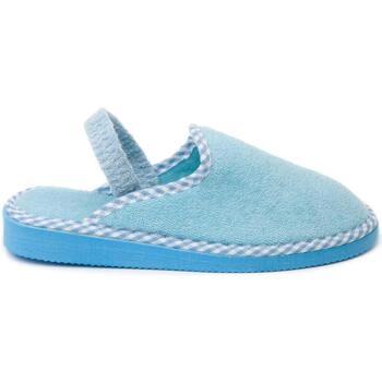 Obuća Djeca Papuče No Name 67318 BLUE