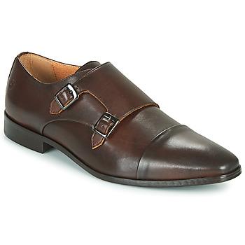 Obuća Muškarci  Derby cipele Carlington NOMINUS Smeđa