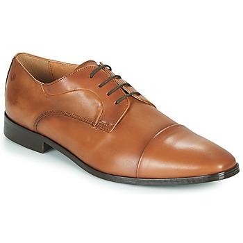Obuća Muškarci  Derby cipele Carlington NOMINEM Camel