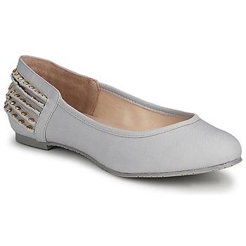 Obuća Žene  Balerinke i Mary Jane cipele Kat Maconie ROSA Siva