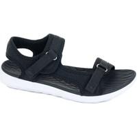 Obuća Žene  Sportske sandale 4F H4L20 SAD001 Czarny Crna