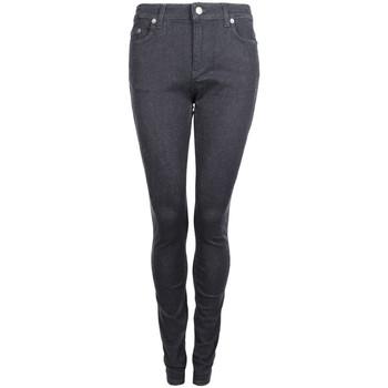 Odjeća Žene  Slim traperice Gant  Blue