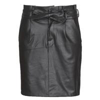 Odjeća Žene  Suknje Vero Moda VMEVA Crna