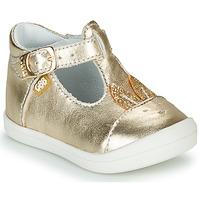 Obuća Djevojčica Balerinke i Mary Jane cipele GBB ANINA Gold