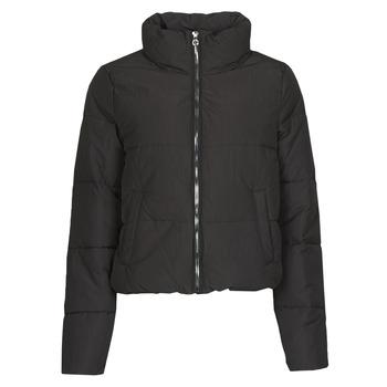 Odjeća Žene  Pernate jakne Only ONLDOLLY Crna