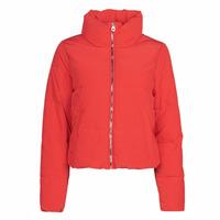 Odjeća Žene  Pernate jakne Only ONLDOLLY Red