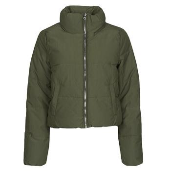 Odjeća Žene  Pernate jakne Only ONLDOLLY Kaki