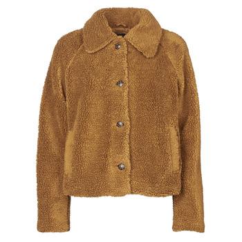Odjeća Žene  Kratke jakne Only ONLEMILY Smeđa
