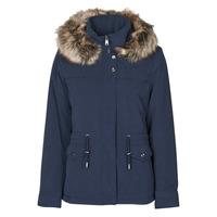 Odjeća Žene  Parke Only ONLSTARLINE Blue