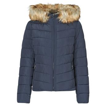 Odjeća Žene  Pernate jakne Only ONLNEWELLAN Blue