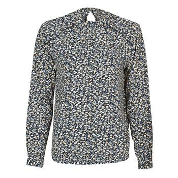 Odjeća Žene  Topovi i bluze Only ONLNEW MALLORY Blue