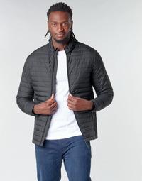 Odjeća Muškarci  Pernate jakne Jack & Jones JJIRICK Crna