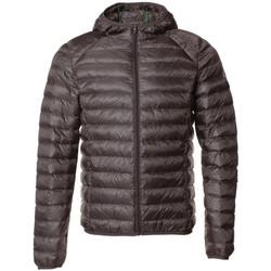 Odjeća Muškarci  Pernate jakne JOTT Nico manche longue  capuche Siva