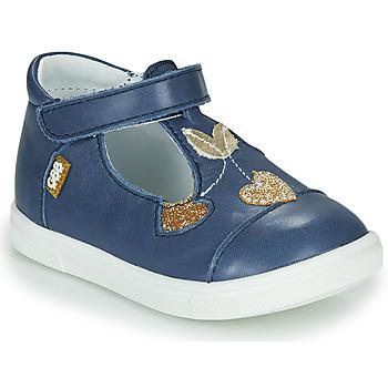 Obuća Djevojčica Balerinke i Mary Jane cipele GBB EMILA Blue