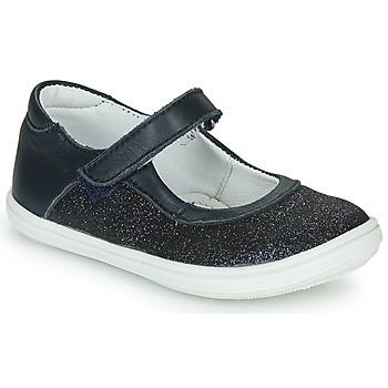 Obuća Djevojčica Balerinke i Mary Jane cipele GBB PLACIDA Blue