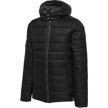 Odjeća Djeca Pernate jakne Hummel Parka enfant   North Quilted noir/gris anthracite
