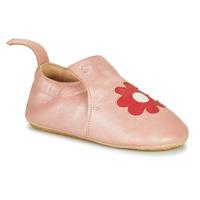 Obuća Djeca Papuče Easy Peasy BLUBLU FLEURS Ružičasta