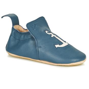 Obuća Djeca Papuče Easy Peasy BLUBLU ANCRE Blue