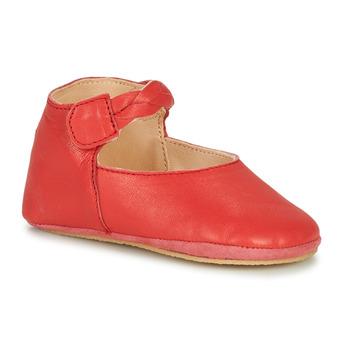 Obuća Djevojčica Papuče Easy Peasy BLUBLU DANCE Red