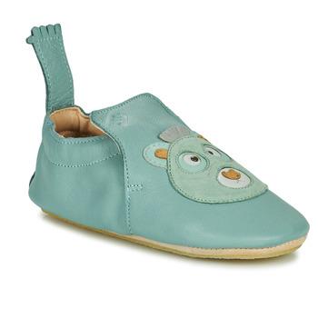 Obuća Djeca Papuče Easy Peasy BLUBLU OURS Blue