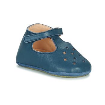 Obuća Djeca Papuče Easy Peasy LILLOP Blue