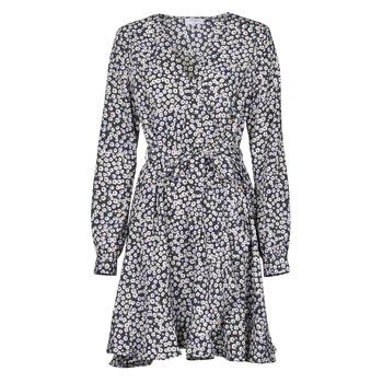 Odjeća Žene  Kratke haljine Betty London NAZUR Bijela