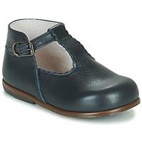 Obuća Djevojčica Balerinke i Mary Jane cipele Little Mary BASTILLE Blue