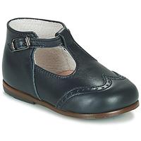 Obuća Djevojčica Balerinke i Mary Jane cipele Little Mary FRANCOIS Blue