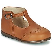 Obuća Djevojčica Balerinke i Mary Jane cipele Little Mary FRANCOIS Smeđa