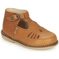 Obuća Djeca Balerinke i Mary Jane cipele Little Mary SURPRISE Smeđa