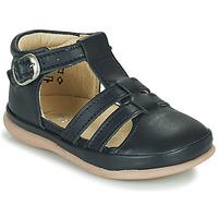 Obuća Djeca Balerinke i Mary Jane cipele Little Mary LAIBA Blue