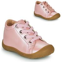 Obuća Djeca Visoke tenisice Little Mary GOOD Ružičasta