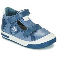 Obuća Dječak  Niske tenisice Little Mary LORENZO Blue