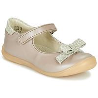 Obuća Djevojčica Balerinke i Mary Jane cipele Little Mary LUDMILA Taupe