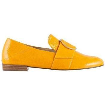 Obuća Žene  Mokasinke Högl Travella Yellow Moccasins Yellow