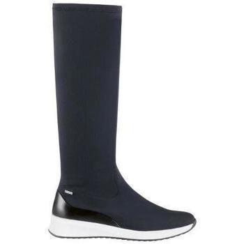 Obuća Žene  Čizme za grad Högl Hightec Schwarz Boots Black