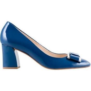 Obuća Žene  Salonke Högl Fancy Blue High Heels Blue