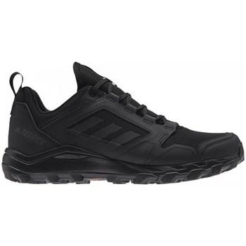 Obuća Muškarci  Pješaćenje i planinarenje adidas Originals Terrex Agravic TR Crna