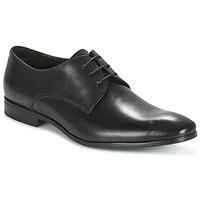 Obuća Muškarci  Derby cipele Carlington EMENTA Crna