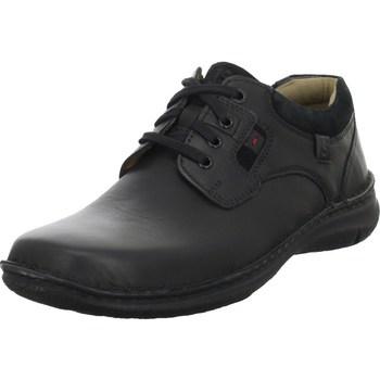 Obuća Muškarci  Derby cipele Josef Seibel Anvers Crna