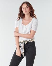 Odjeća Žene  Topovi i bluze Betty London OOPSO Bijela