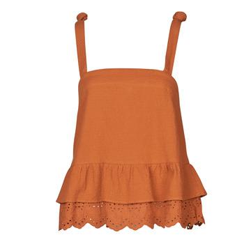 Odjeća Žene  Topovi i bluze Betty London OULINE Boja hrđe