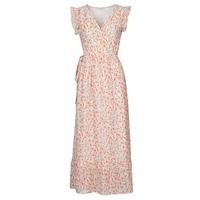 Odjeća Žene  Duge haljine Betty London OULANE Ružičasta