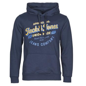 Odjeća Muškarci  Sportske majice Jack & Jones JJEJEANS Blue